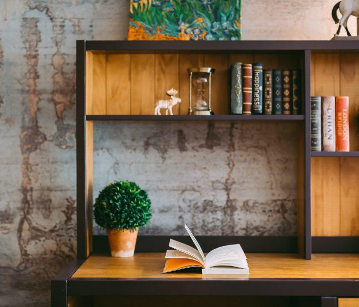 Leseliste – Meine Lieblingsbücher