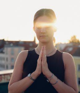 Yoga Arten