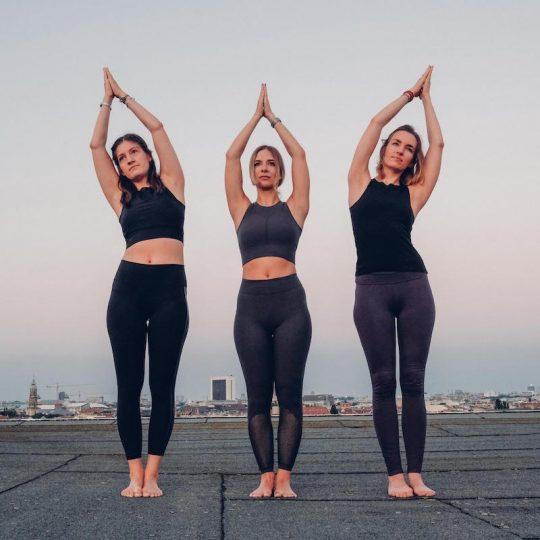 Welche Yoga Art passt zu mir?