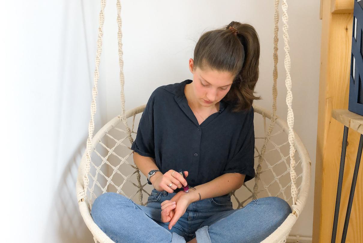Aromatherapie & Rezept für Roll-Ons