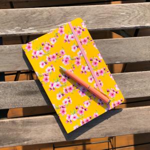 Mit Journaling-Fragen reflektieren und in den Flow-Zustand kommen