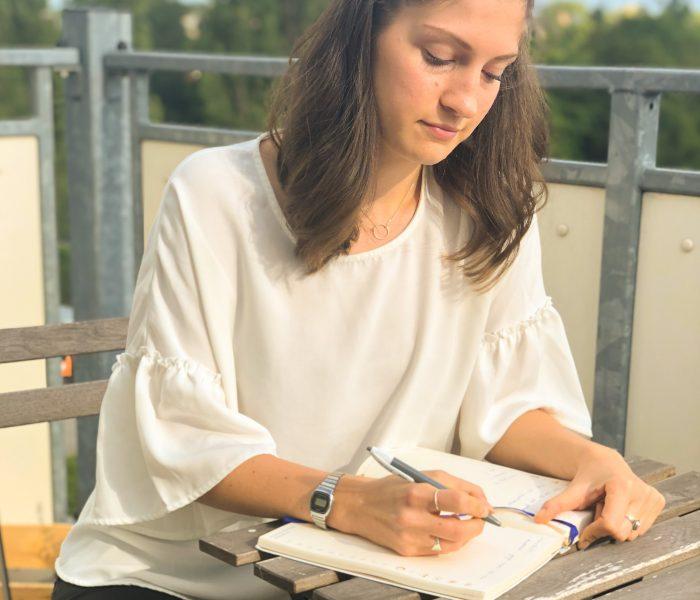 Mit Journaling zu mehr Klarheit im Alltag