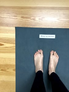Yoyoka Travel Buddy Yogamatte – drei nachhaltige Yogamatten im Vergleich. Welche Yogamatte ist die Richtige?