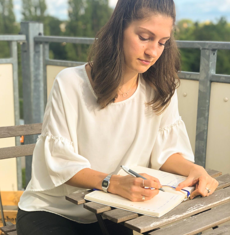 Selbstreflexion & Klarheit durch Journaling, Dankbarkeitspraxis