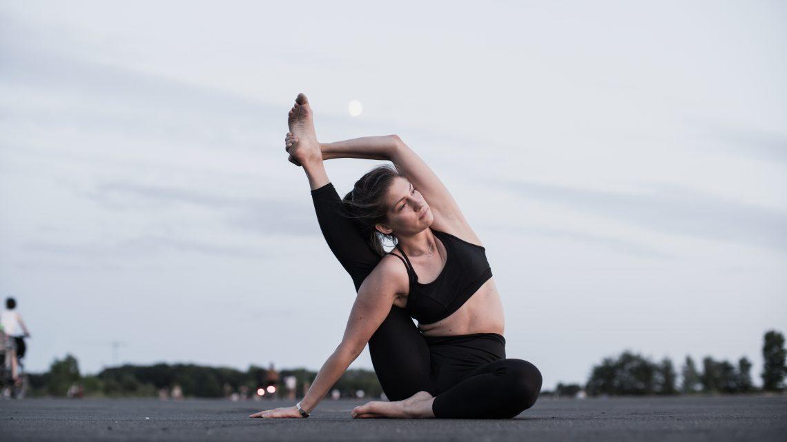 Yoga Retreat Brandenburg