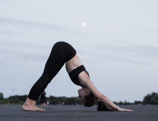 Yoga Blog Herzensmensch