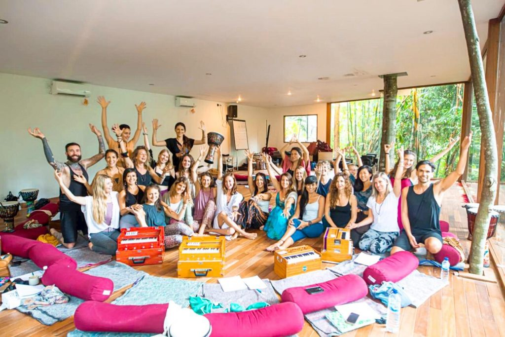 Bhakti Kirtan Yoga Community