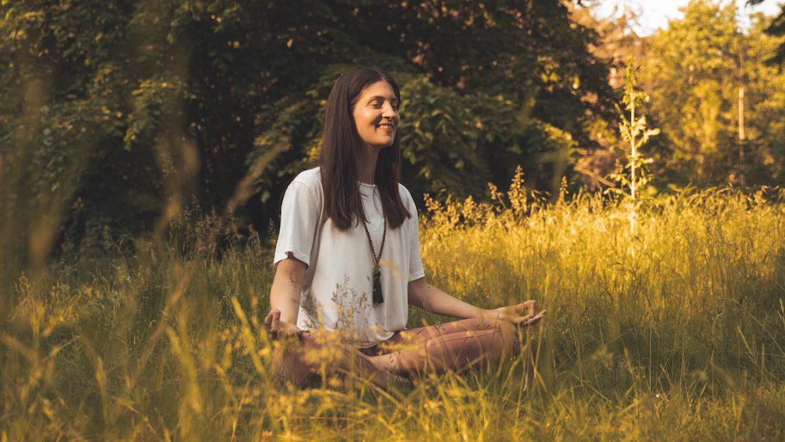 Gayatri Mantra Bedeutung Übersetzung Mantra Meditation